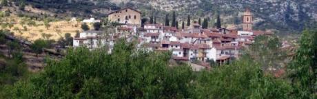 Fiestas en honor a San Bartolomé y la virgen del Sargar en Herbés