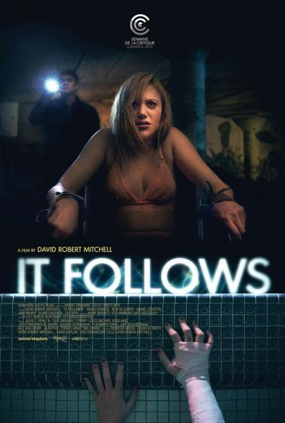 Cine: It follows