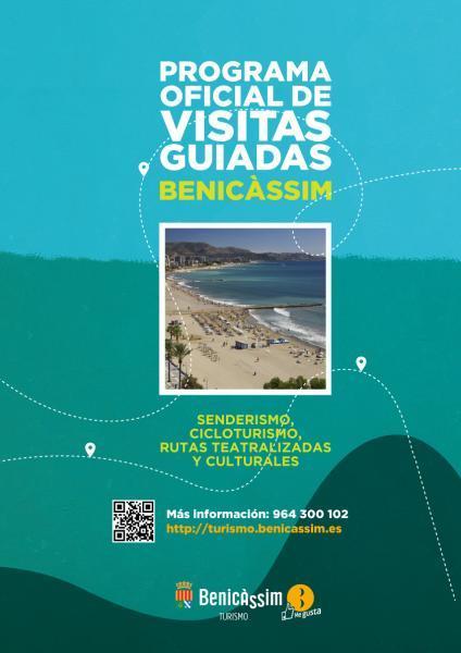 Programa Oficial de Visitas Guiadas de Benicàssim