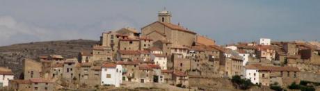 """Fiestas en honor a """"Sant Roc"""" y la """"Mare de Déu de la Font"""" en Castellfort"""