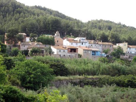 Fiestas en Villatorcas (Segorbe)