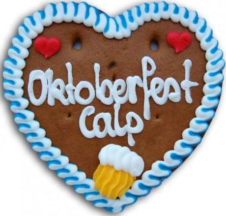 Oktoberfest Calpe 2015