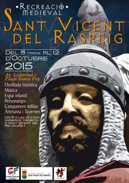 9 de Octubre. Día de la Comunidad Valenciana