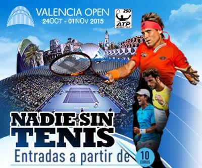 Valencia Open Tenis ATP World Tour