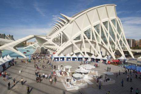 Valencia Open ATP World Tour, enjoy tennis with the cheap way