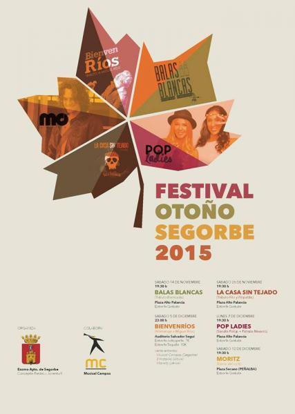 Festival Otoño en Segorbe