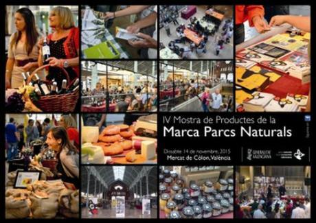 IV Mostra de productes de la marca Parcs Naturals