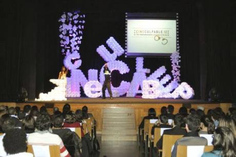 Cineculpable, XVI Festival Internacional de Cortometrajes de Vila-real