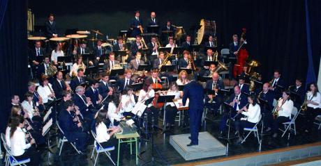Concierto Unión Musical Santa Cecilia