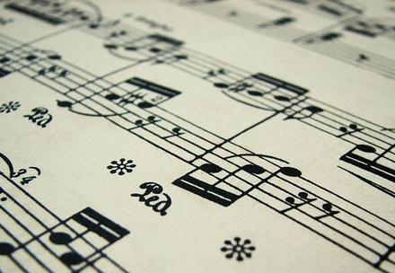 Audición Escuela de Música y Danza. Benissa
