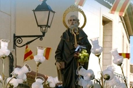 Feiern Des San Antonio Abad