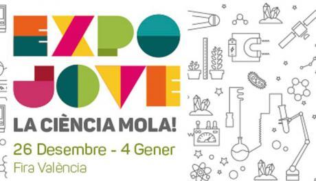 ExpoJove 2015-2016