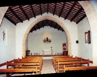 Pélérinage à l'Ermitage de Santa Paula