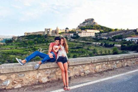 Escapa a la comarca Els Ports y embébete de naturaleza, cultura, gastronomía