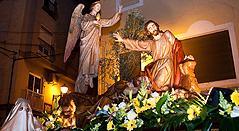Festividad de Semana Santa de Cullera