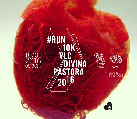 VIII Edición 10K Divina Pastora Valencia