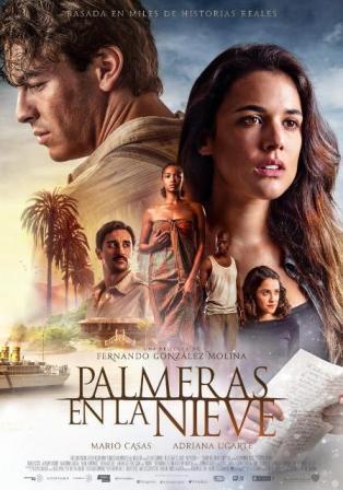 Cine Casa de Cultura Semana 9 y 10 Enero 2016