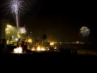Fiestas del barrio de San Juan