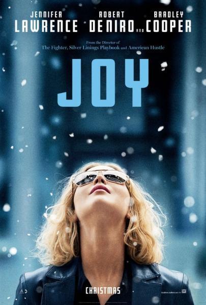Cine: Joy