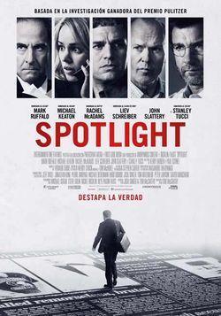 Spotlight, Destapa la Verdad