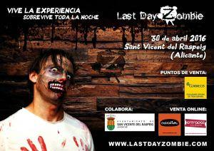 Last Day Zombie