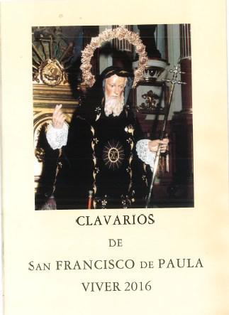 Festividad de San Francisco de Paula