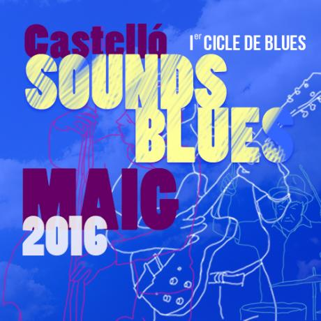 I Ciclo de Blues en Castellón