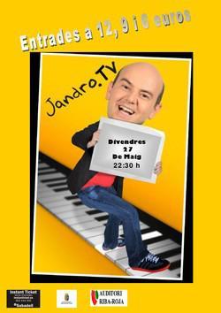JANDRO TV