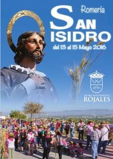 Romería de San Isidro 2016