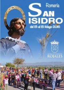 Pilgrimage of San Isidro 2016