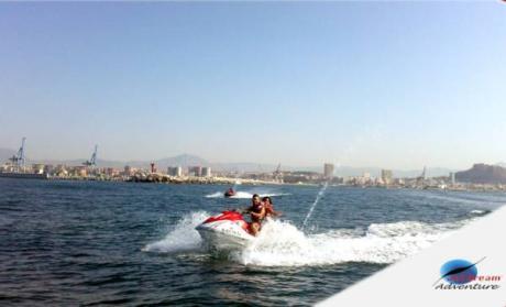 Alicante Jetdream Adventure