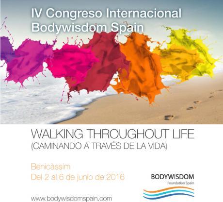IV Congreso Internacional Bodywisdom España