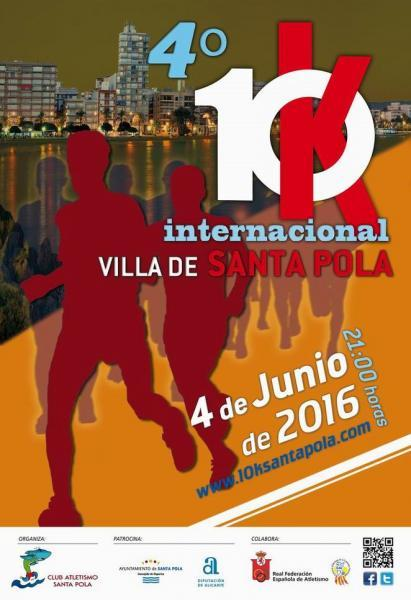 10K Internacional Villa de Santa Pola