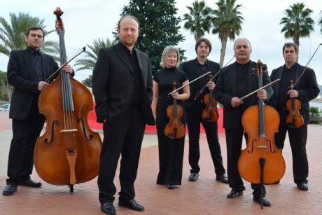 Alcoy rinde homenaje a la música de piano de Granados y Barrachina