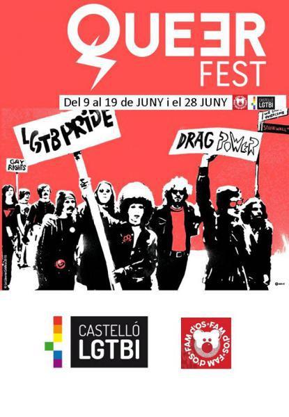 Queer Fest en Castellón