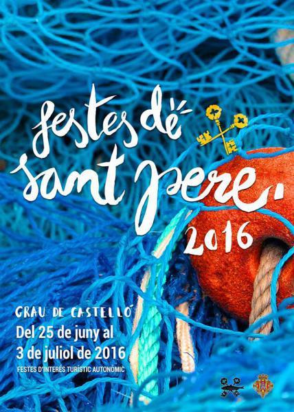 Fiestas de San Pedro 2016
