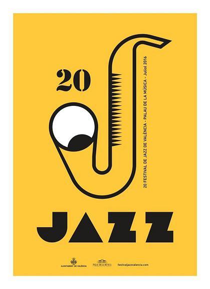 XX Festival de Jazz de Valencia