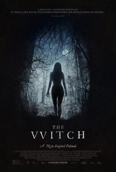 Cine: La bruja