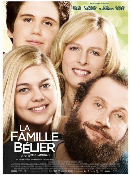 Cine en la playa: La Familia Bélier