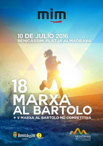 18 Marcha al Bartolo