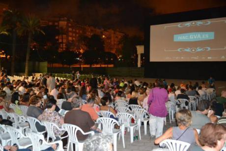 The Filmoteca d'Estiu, a must for cinephiles in Valencia