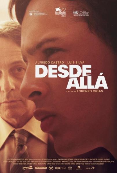 Cine: Desde allá