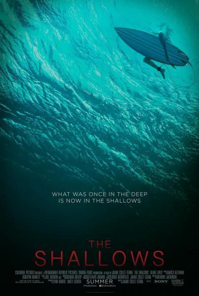 Cine: Infierno Azul