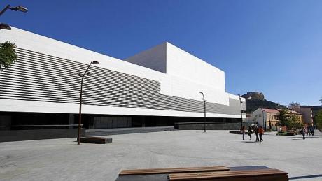 I Feria Hogar Factory Alicante 2016
