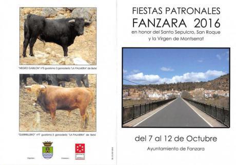 Fiestas patronales de Fanzara