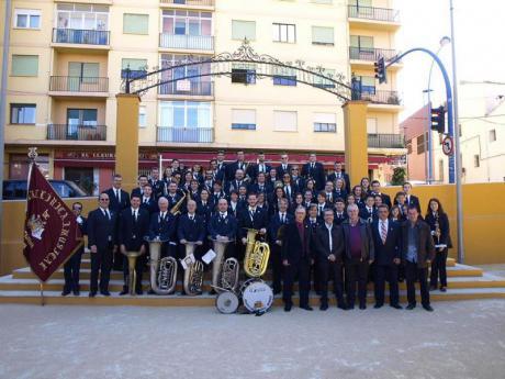 Concert Bands