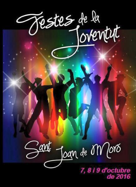 Fiestas de la Juventud en Sant Joan de Moró