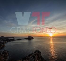 Gran Fondo Vuelta Turística Calpe