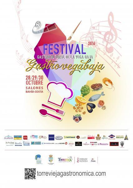 Festival Gastrocultural de la Vega Baja