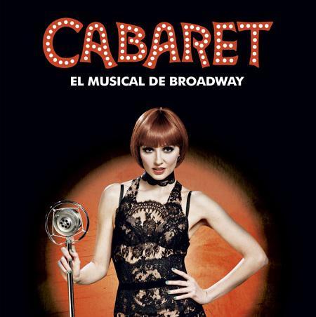 Cabaret - El musical de Broadway